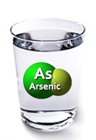 Arsenic in Water Testing Connecticut